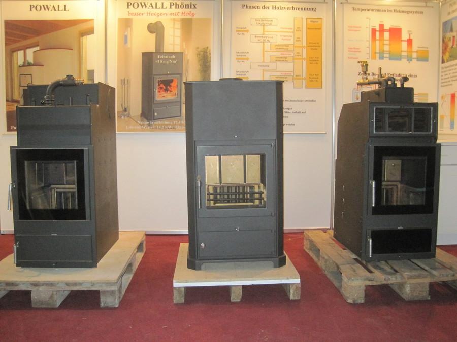 powall holzvergaser kaminofen powall sonne. Black Bedroom Furniture Sets. Home Design Ideas